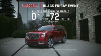 GMC Black Friday Event TV Spot, 'One for You, One for Me' [T2] - Thumbnail 9