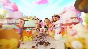 Smooshy Mushy Cup 'n Cakes TV Spot, 'Full of Cheer'