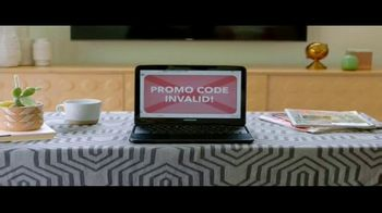 Honey TV Spot, 'Take the Pain Out of Searching for Promo Codes' - Thumbnail 1
