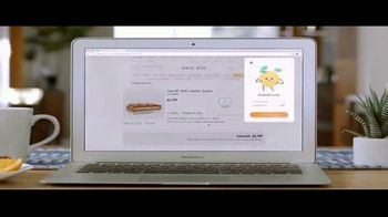 Honey TV Spot, 'Take the Pain Out of Searching for Promo Codes' - Thumbnail 8