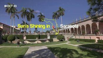 Visit Florida TV Spot, 'Sun's Shining in Florida' - Thumbnail 5