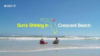 Visit Florida TV Spot, 'Sun's Shining in Florida' - Thumbnail 6