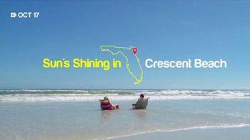 Visit Florida TV Spot, 'Sun's Shining in Florida' - Thumbnail 7