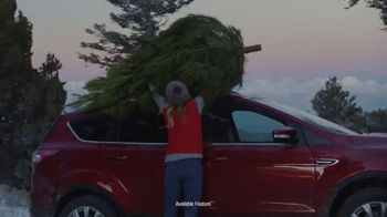 Ford Built for the Holidays Sales Event TV Spot, 'Setting an Example' [T1] - Thumbnail 7