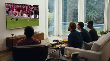 Samsung QLED TV TV Spot, 'Rivalry Week: 40 Percent Off' - Thumbnail 7