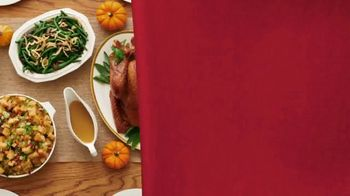 Winn-Dixie TV Spot, 'The Perfect Holiday Feast: $5 Turkey' - Thumbnail 10