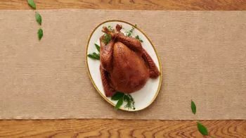 Winn-Dixie TV Spot, 'The Perfect Holiday Feast: $5 Turkey' - Thumbnail 3