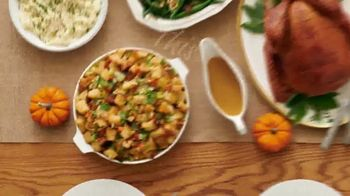 Winn-Dixie TV Spot, 'The Perfect Holiday Feast: $5 Turkey' - Thumbnail 7