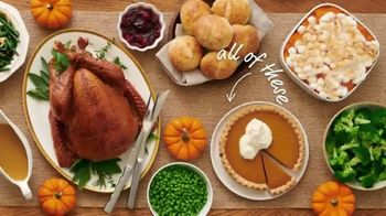 Winn-Dixie TV Spot, 'The Perfect Holiday Feast: $5 Turkey' - Thumbnail 8