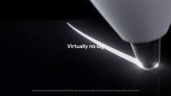 Google Pixelbook TV Spot, 'High Performance: Save $300' - Thumbnail 6