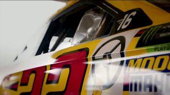 Ford TV Spot, 'Congratulations to Joey Logano' [T1] - Thumbnail 1