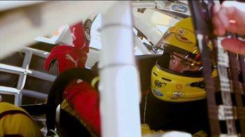 Ford TV Spot, 'Congratulations to Joey Logano' [T1] - Thumbnail 2