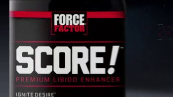 Force Factor Score! TV Spot, 'Libido Enhancer' - Thumbnail 3