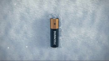 DURACELL TV Spot, 'Snow Angel' - Thumbnail 2