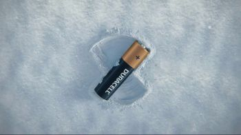 DURACELL TV Spot, 'Snow Angel' - Thumbnail 5