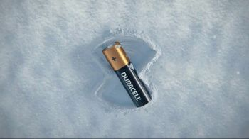 DURACELL TV Spot, 'Snow Angel' - Thumbnail 6