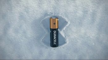 DURACELL TV Spot, \'Snow Angel\'