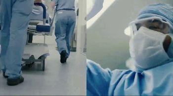 Moffitt Cancer Center TV Spot, 'What You're Made Of' - Thumbnail 2