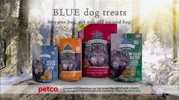 Blue Buffalo TV Spot, 'The Hunt Continues: Dog Treats' - Thumbnail 10