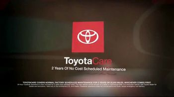 Toyota Black Friday Takeover TV Spot, 'Camry, RAV4 and Highlander' [T2] - Thumbnail 5