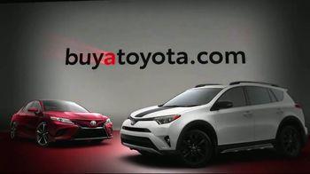 Toyota Black Friday Takeover TV Spot, 'Camry, RAV4 and Highlander' [T2] - Thumbnail 6