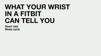 Fitbit TV Spot, 'VICELAND: What Your Wrist Can Tell You' - Thumbnail 6