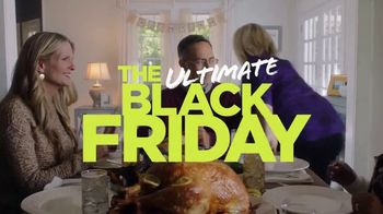 JCPenney The Ultimate Black Friday Sale TV Spot, \'Thankful: Boots, Denim and Gift Sets\'