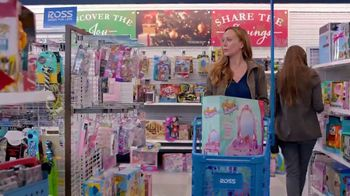 Ross TV Spot, 'Holidays: Hot Toys' - 210 commercial airings