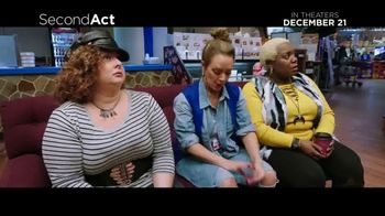 Second Act - Alternate Trailer 5