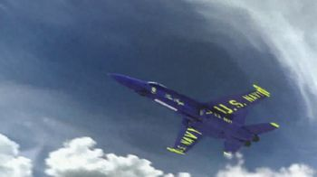 Citizen Watch Blue Angels TV Spot, 'What Dreams Are Made Of' - Thumbnail 7