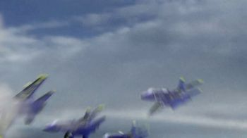Citizen Watch Blue Angels TV Spot, 'What Dreams Are Made Of' - Thumbnail 8