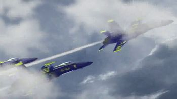 Citizen Watch Blue Angels TV Spot, 'What Dreams Are Made Of' - Thumbnail 9