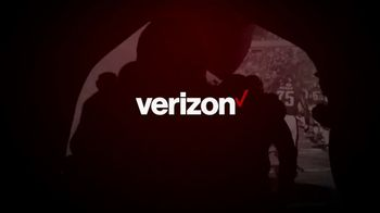 Verizon TV Spot, 'The Best: Saints vs. Bengals' - Thumbnail 9