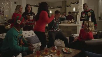 Lifetime Movies Inner Circle TV Spot, 'Holidays: Get Off the Couch' - Thumbnail 1