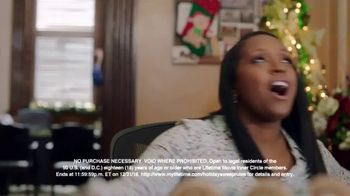 Lifetime Movies Inner Circle TV Spot, 'Holidays: Get Off the Couch' - Thumbnail 7