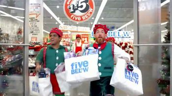 Five Below TV Spot, 'Santa's List' - Thumbnail 8