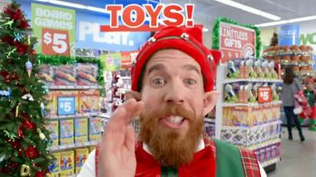 Five Below TV Spot, 'Santa's List' - Thumbnail 2