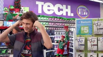 Five Below TV Spot, 'Santa's List' - Thumbnail 3