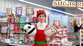 Five Below TV Spot, 'Santa's List' - Thumbnail 7