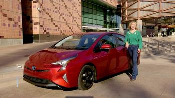Toyota TV Spot, 'CBS 2 Los Angeles: STEAM Stories: King Tut' Featuring Erica Olsen [T2] - Thumbnail 1