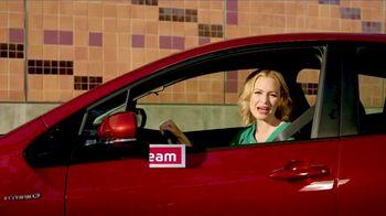 Toyota TV Spot, 'CBS 2 Los Angeles: STEAM Stories: King Tut' Featuring Erica Olsen [T2] - Thumbnail 10
