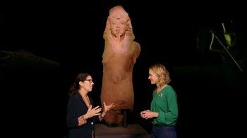 Toyota TV Spot, 'CBS 2 Los Angeles: STEAM Stories: King Tut' Featuring Erica Olsen [T2] - Thumbnail 6