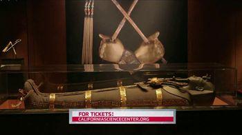 Toyota TV Spot, 'CBS 2 Los Angeles: STEAM Stories: King Tut' Featuring Erica Olsen [T2] - Thumbnail 8