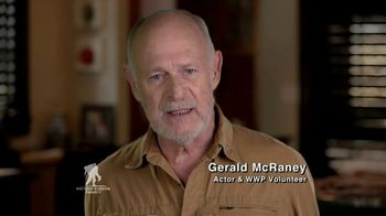 Wounded Warrior Project TV Spot, 'Time for Healing' Featuring Gerald McRaney - Thumbnail 3