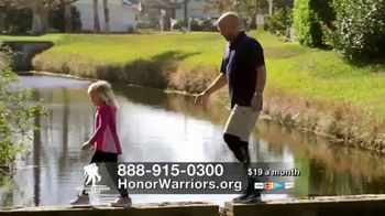 Wounded Warrior Project TV Spot, 'Time for Healing' Featuring Gerald McRaney - Thumbnail 5