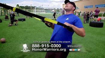 Wounded Warrior Project TV Spot, 'Time for Healing' Featuring Gerald McRaney - Thumbnail 7