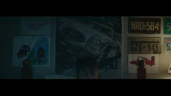 Mercedes-Benz Winter Event TV Spot, 'One Wish: Dreams' [T2]