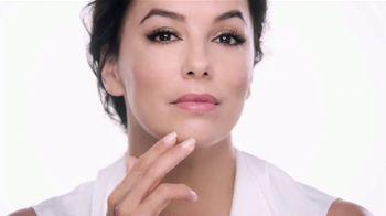 L'Oreal Paris Revitalift Hyaluronic Acid Serum TV Spot, 'Reafirma la piel' con Eva Longoria [Spanish]