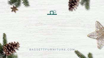 Bassett Black Friday Sale TV Spot, 'Gift Yourself This Year' - Thumbnail 1