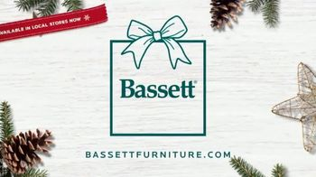 Bassett Black Friday Sale TV Spot, 'Gift Yourself This Year' - Thumbnail 2